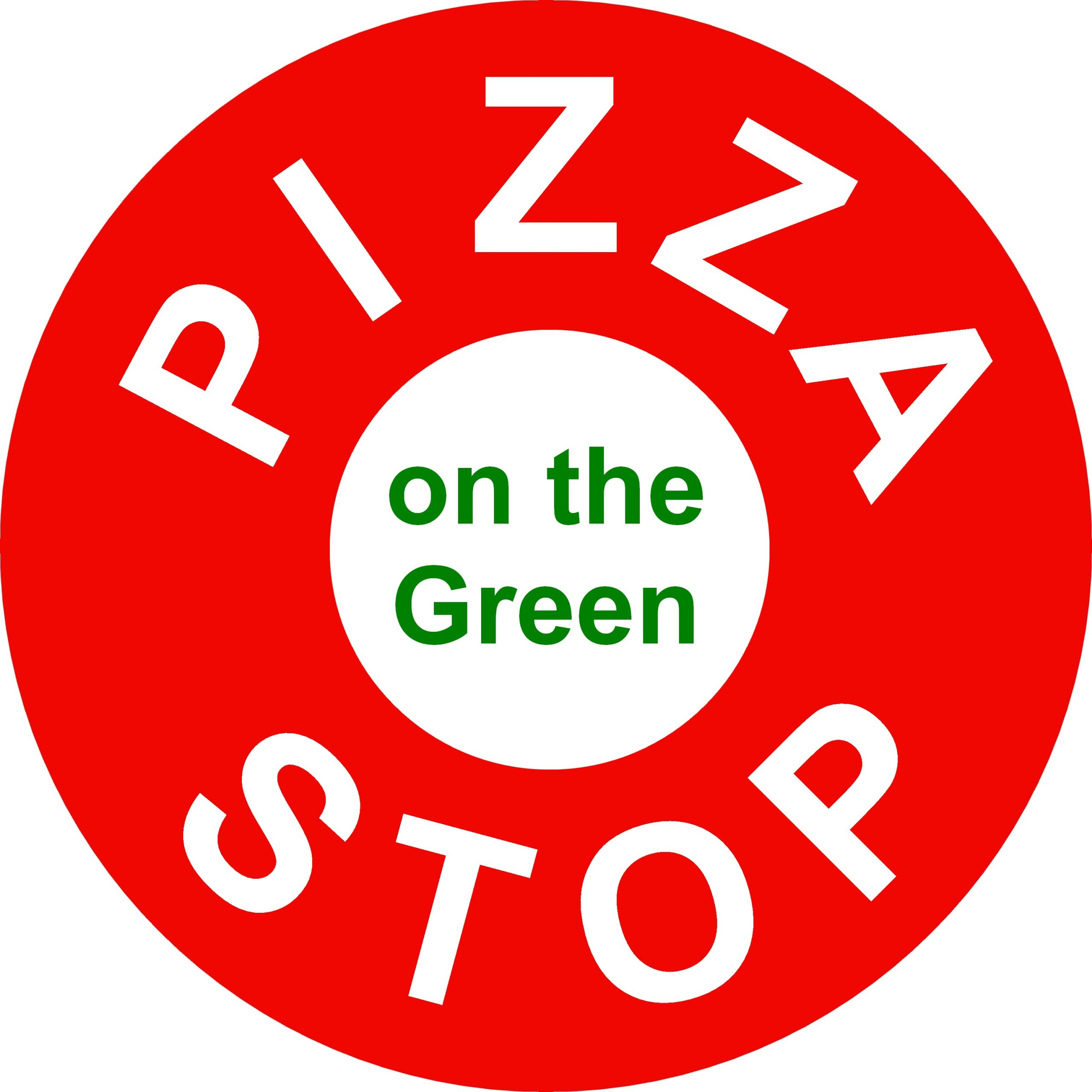 Pizza on the Green
